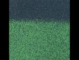 Коньки-карнизы ШИНГЛАС (зеленый) 5м2