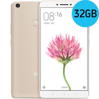 Смартфон Mi MAX 3/32 gold