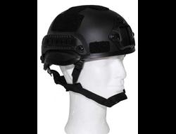 """Шлем """"MICH 2002"""", чёрный"""