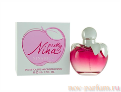 Pretty Nina Nina Ricci 80ml