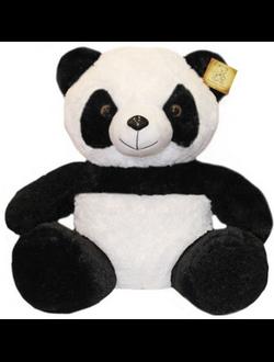 Маленькая панда Полина (70 см)