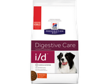 Hill's Prescription Diet Canine i/d c курицей Лечение ЖКТ