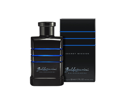 "Baldessarini ""Secret Mission"" 90ml"