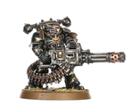CHAOS SPACE MARINE HAVOCS with REAPER CHAINCANNON