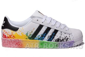 Adidas Superstar Supercolor (Euro 36,41-45) ADI-S-032