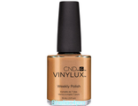 CND Vinylux Sienna Scribble 213 - Art Vandal Collection 2016