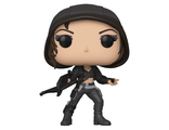 Фигурка Funko POP! Vinyl: DC: Birds of Prey: Huntress