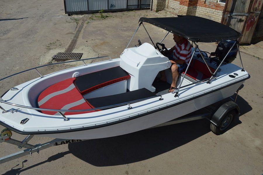 купить пластиковую лодку для рыбалки в ярославле
