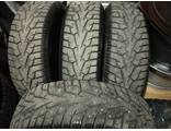 № 1098/2. Шины 225/65R17 Yokohama Ice Guard IG55