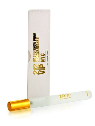 Carolina Herrera 212 VIP 15ml