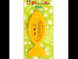 """Термометр """"Рыбка"""" для измерения температуры воды"""