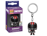 Брелок Funko Pocket POP! Keychain: Fortnite S2: Burnout