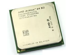 Процессор CPU AMD ATHLON 64 X2 3800