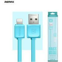 USB-IPHONE КАБЕЛЬ REMAX RC-008i 1 м iPhone 5/ 5S/ 5C/ 6/ 6s/ 6s Plus/ 7/ 7 Plus