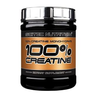Creatine 100% Pure (Scitec Nutrition) 500g