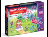Magformers Princess Set — лучший подарок для маленьких принцесс!