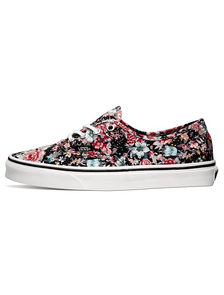 Vans Authentic Slim Flower