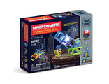 Магнитный конструктор Magformers Magic Space Set