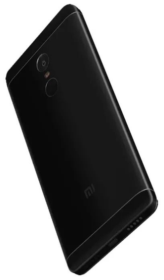 Xiaomi Redmi Note 4 2/16GB Black