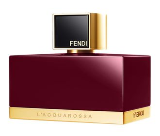 Fendi L`Acquarossa Elixir 75ml.