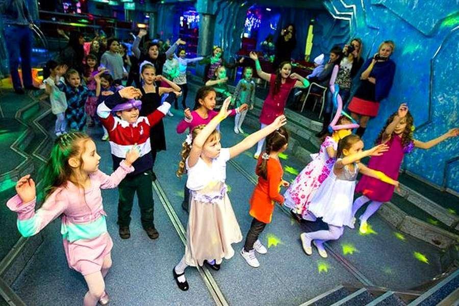 Интерактивные конкурсы для вечеринок