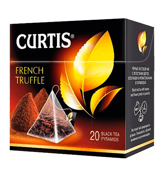 Curtis чай трюфель