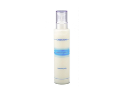 Fluoroxygen+C Cleansing Milk 200ml