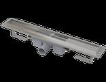 Трап линейный для душа под кладку плитки APZ7 Floor ALCAPLAST