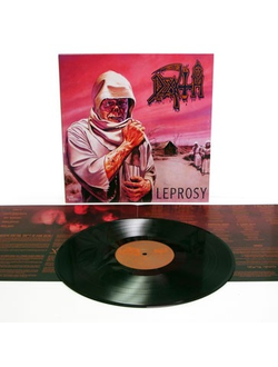 Death Leprosy LP