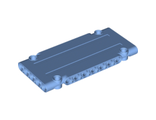 Technic, Panel Plate 5 x 11 x 1, Medium Blue (64782 / 6164385)