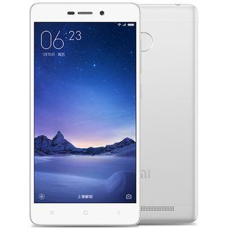Смартфон Redmi 3S 3 gb RAM/32 gb ROM silver