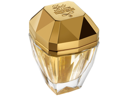 Paco Rabanne «Lady Million Eau My Gold!»