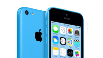 Купить iPhone 5C 16GB Blue