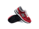 NEW BALANCE 990 MEN BURGUNDY/GREY (41-45)