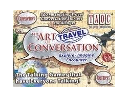 The Art of travel conversation