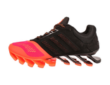 Adidas Springblade Black/Orange (41-45)