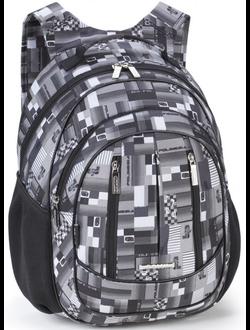 Школьный подростковый рюкзак