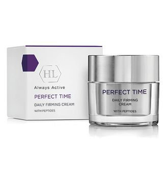 PERFECT TIME Daily Firming Cream  Дневной крем