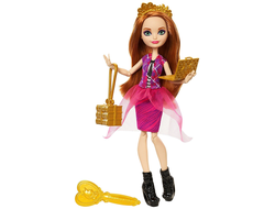 Холли О'Хэйр - Назад в школу / Ever After High Back To School Holly O'Hair Doll