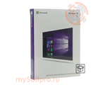 Microsoft Windows 10 Professional Russia only USB 3.0 FQC-09118