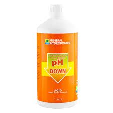 PH Down (GHE) 1 л