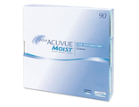 1-Day Acuvue Moist for Astigmatism, 90 pk