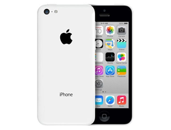 Купить iPhone 5C 16Gb White в СПб