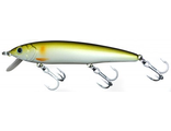 Воблер Strike Pro Flash Minnow 85F 8.6г. (A55S)