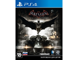 Игра для PS4 - Batman Рыцарь Аркхема