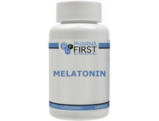Pharma First Melatonin 90 капс.