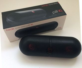 pill xl колонка bluetooth beats