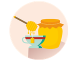 Купить БИЛЕТ на МЕДОВУЮ ДЕГУСТАЦИЮ c чаепитием в цветочной гостинной