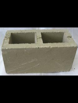Блок пескоцементный стеновой двухпустотный КСЛ-ПР-ПС-39-35-F50-1100 ГОСТ 6133-99