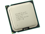 Процессор CPU Intel Core 2 Quad Q6600 2.4 GHz / 4core / 8Mb / 105W / 1066MHz LGA775